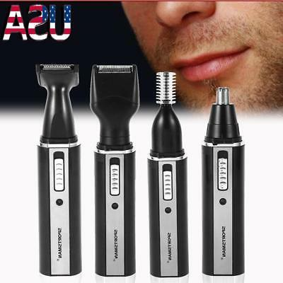 110V Ear Trimmer Clippers Micro Care Shaver