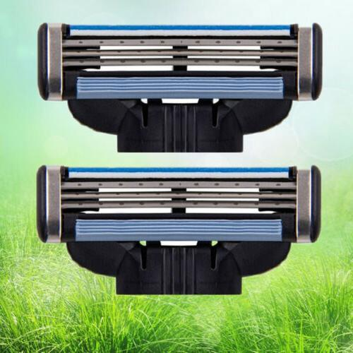 16pc 3 Blade For Gillette MACH 3 Razor Shaving Shaver Trimme