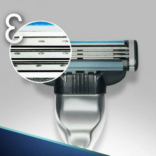 16Pcs for Gillette Shaver Cartridges USA
