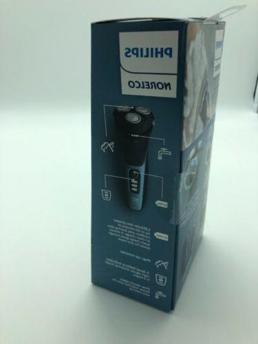 Philips Norelco 3500 series Electric Shaver - Storm