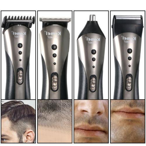 Electric Body Beard Hair Razor Trimmer Set SELLER