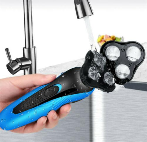 4 Shaver Waterproof Rechargeable