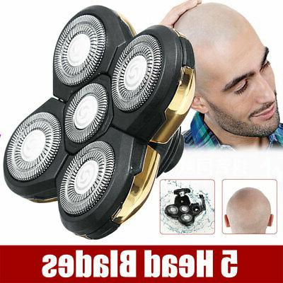 Replacement Shaver Head For Electric Shaver 5 Head Blades Fl