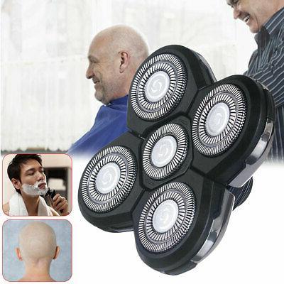 5 Razor Electric Beard Trimmer Accessories