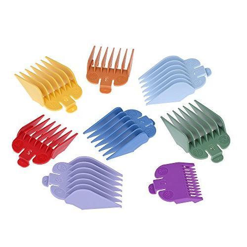 8 Clipper Guide Attachment Hair Clipper Accessory