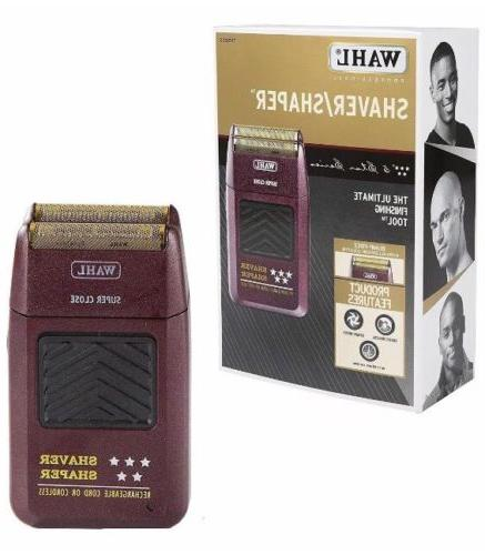 Wahl Professional 5 Star - New
