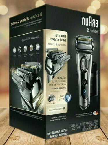 9290cc series electric shaver