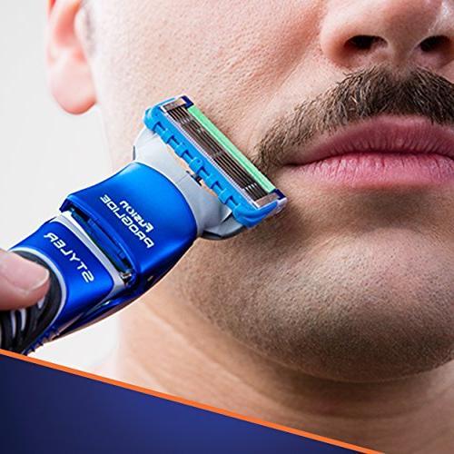 All Beard Razor & Edger Razors for / Styler