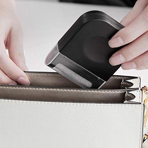 Anself Lint Remover Manual Ball Fuzz Cut Epilator Clothes Shaver