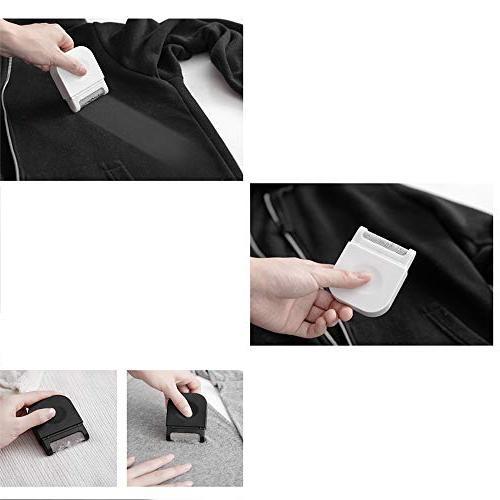 Anself Lint Manual Fuzz Machine Epilator Clothes