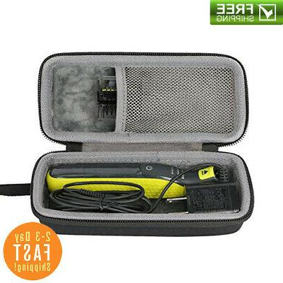 Hard Travel Case for Philips Norelco OneBlade QP2520/90 / QP