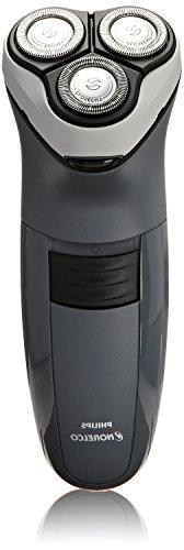 Norelco WORLDWIDE VOLTAGE Electric Men's Shaver with Super L