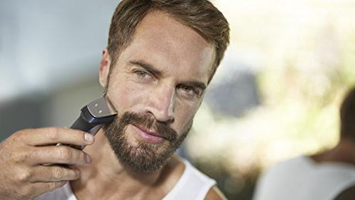 Philips MG7770/49 beard, face, nose, and shaver, premium