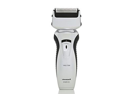 - Pro Cordless Wet/Dry Shaver