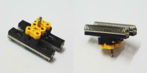 Shaver Replacement FreeGlider Cutter For 3&5 Series 30B 31B