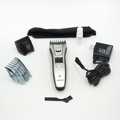 Panasonic Trimmer | ER-GB80-S |
