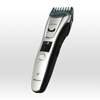 Panasonic All-In-One Trimmer Clipper |