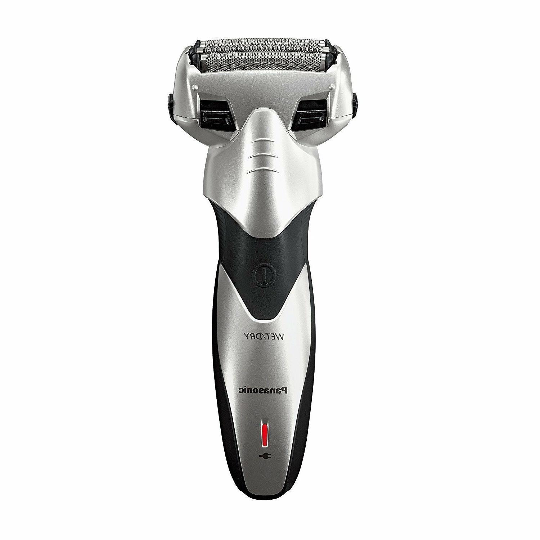 Panasonic Cordless Shaver PopUp Hair Trimmer 3 ES-SL33-S