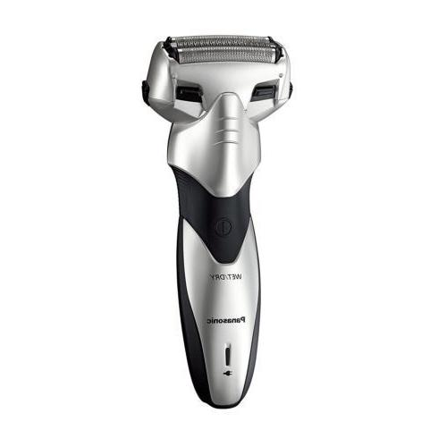 arc3 cordless electric shaver popup