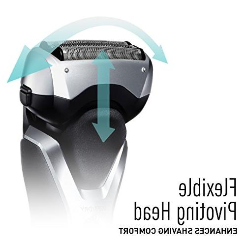 Panasonic Panasonic Rechargeable Shaver