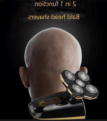 best bald head shavers smart smooth skull