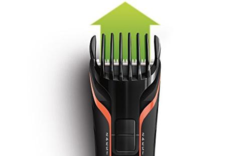 Philips Norelco Bodygroomer - friendly, beard trimmer and shaver