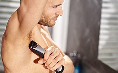 Philips Norelco - skin showerproof, beard and