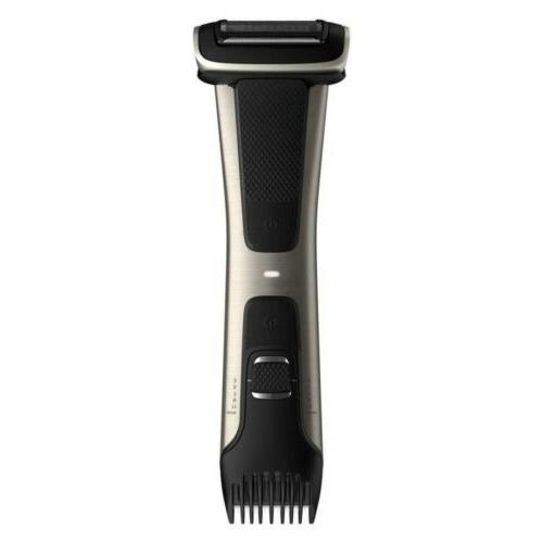 bodygroom bg7030 cordless series 7000 shaver wet