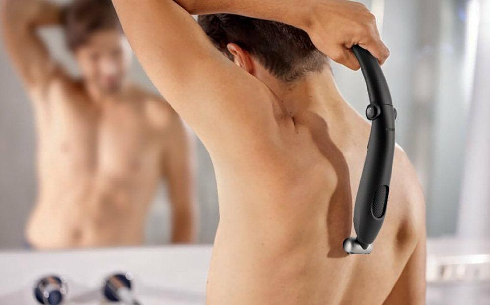 PHILIPS Serie 5000 Shaver body with accessory for