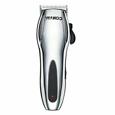 cord cordless rechargeable home haircutting