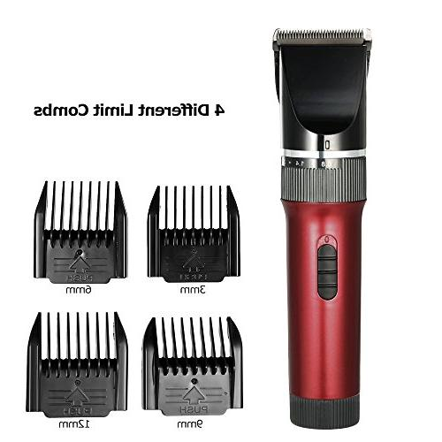 Anself Hair Electric Hair Blade
