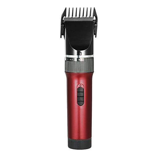 cordless hair trimmer electric