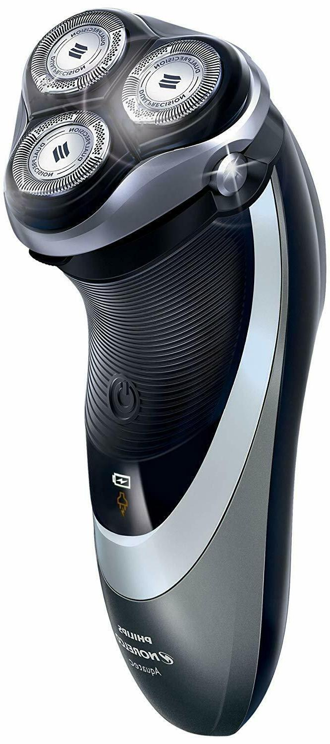 Philips Norelco Cordless Shaver 4500  Frustration Free Packa