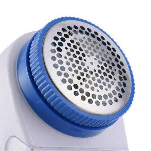 Electric Clothes Lint Fluff Remover Fuzz Household
