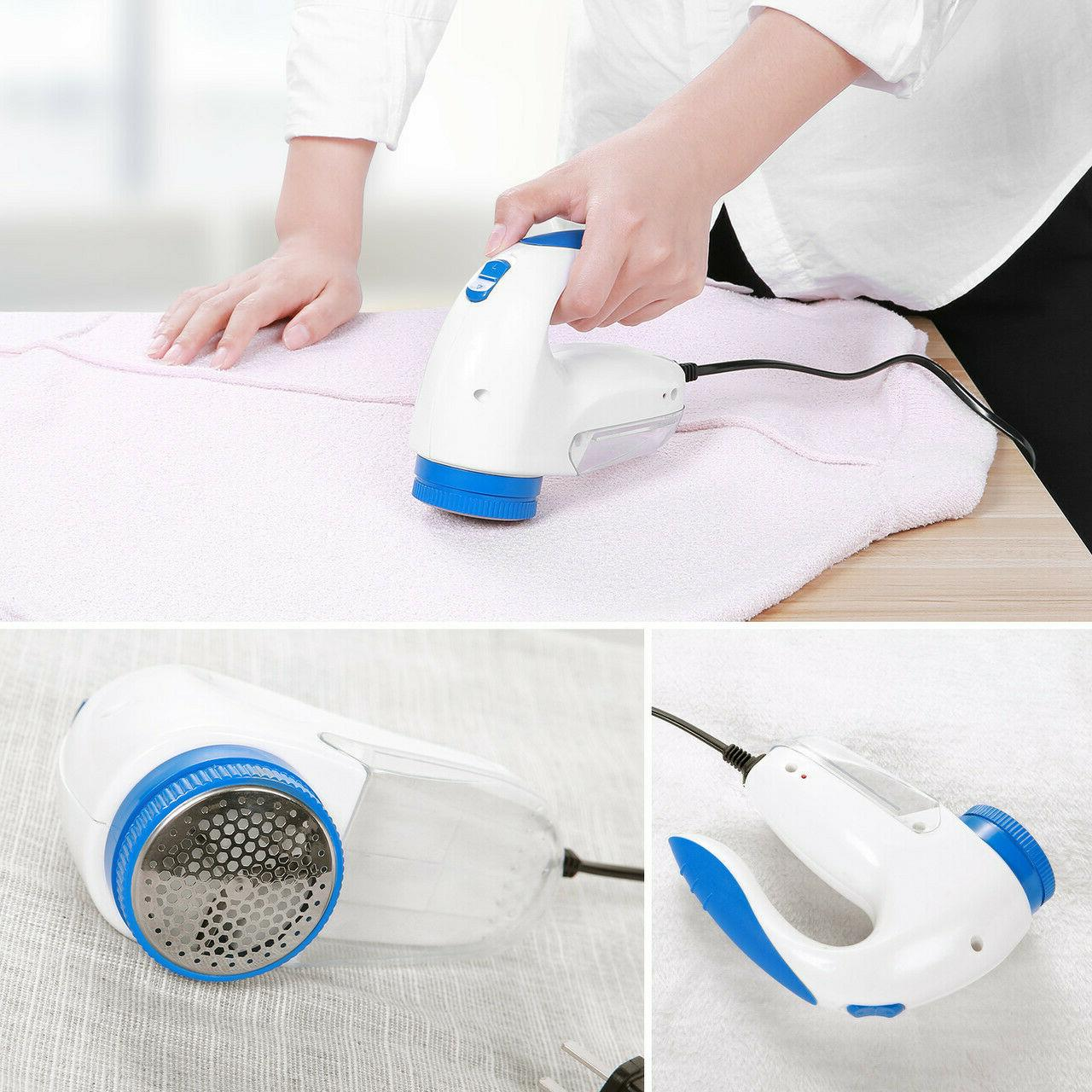 Electric Clothes Fluff Sweater Fuzz Shaver Household