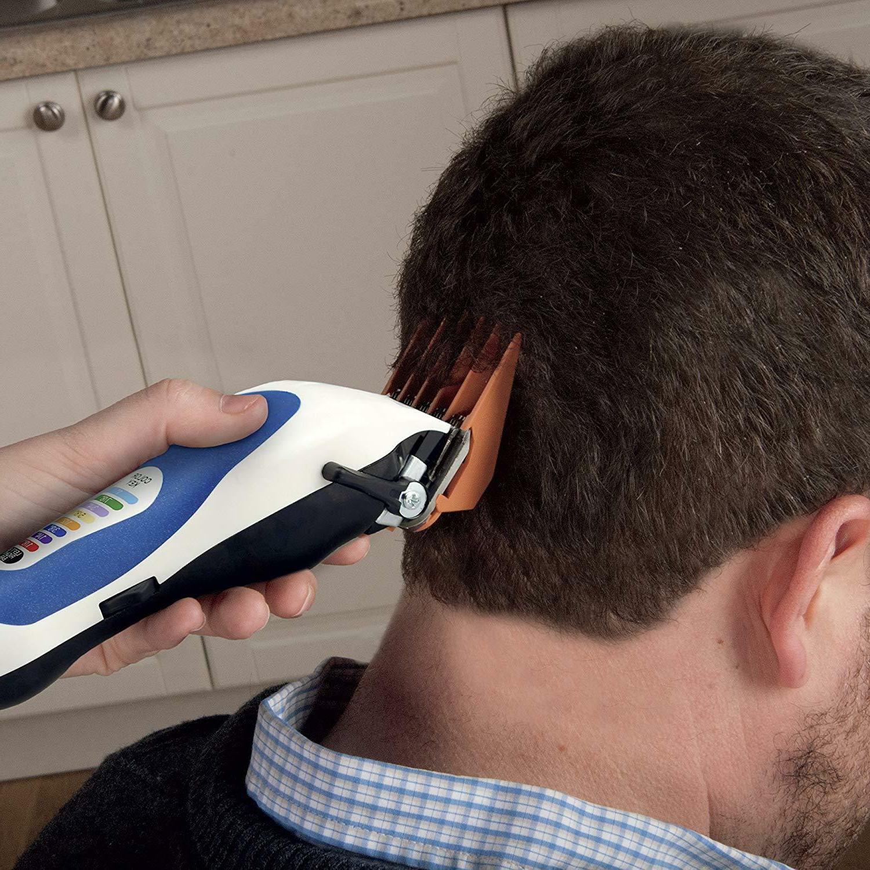 Electric Trimmer Pro Kit Beard Body NEW