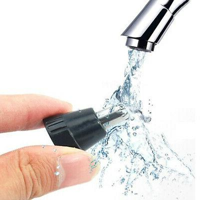 Electric Nose&Ear Trimmer Shaver Cleaner Shaver Clipper