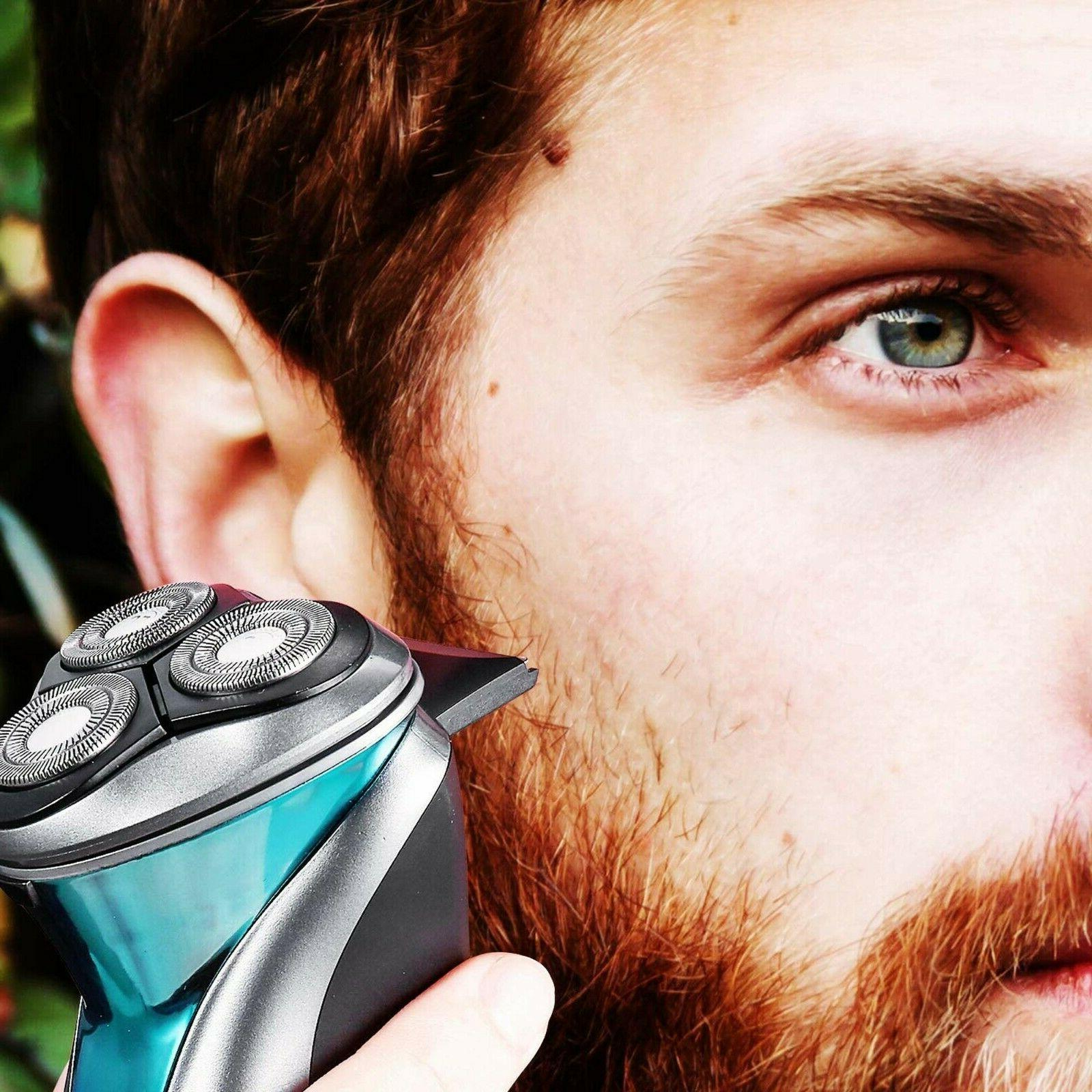 Electric FlySpur Rechargeable Shaver IPX7 100% Waterproof