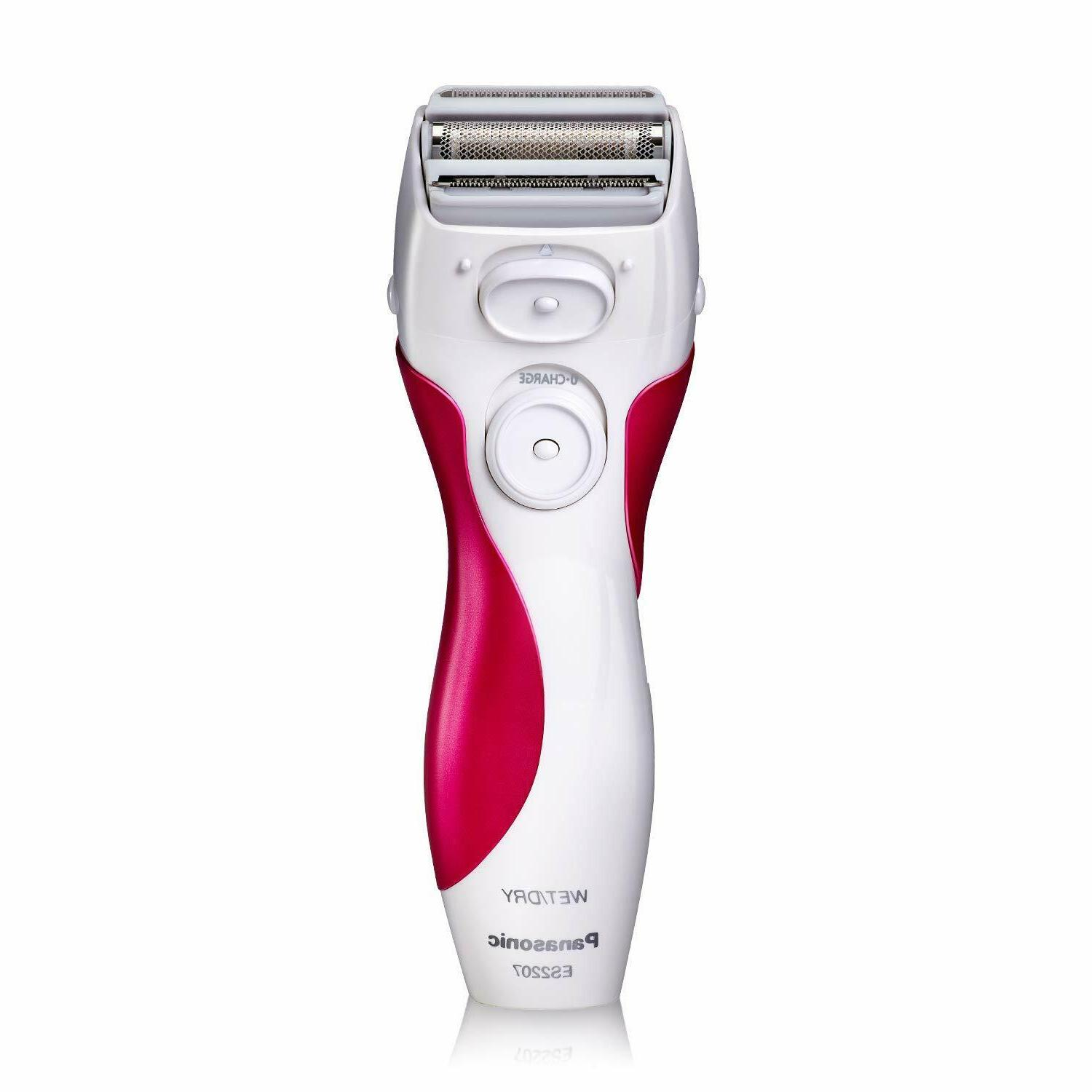 PANASONIC ELECTRIC LADIES Wet Cordless Trimmer US
