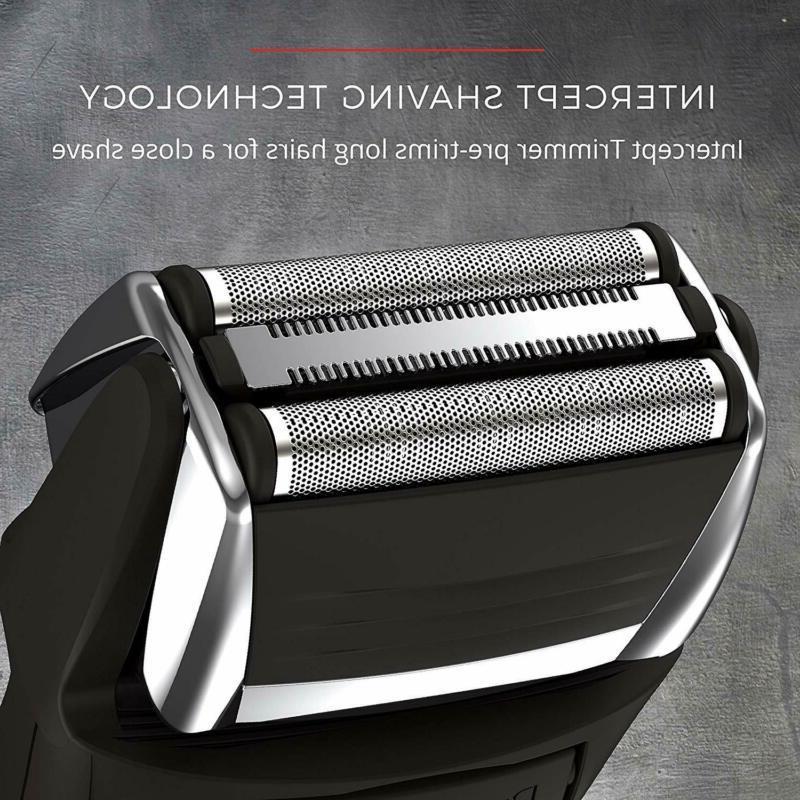 Remington F5-5800 Men's Electric Brand