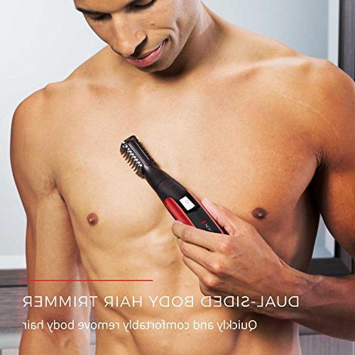 Remington Head Body Grooming PG6155B