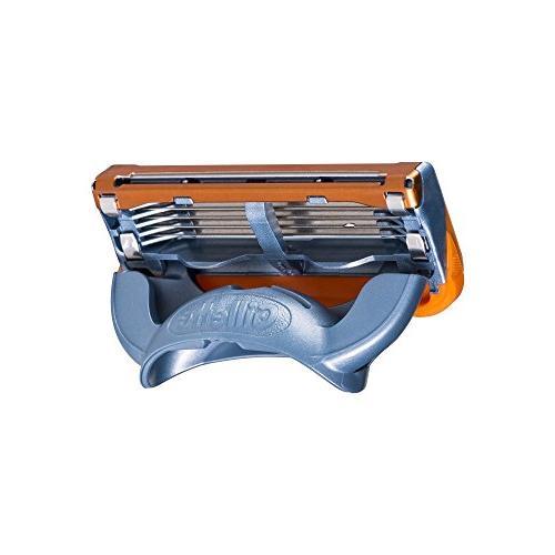 Gillette Fusion5 Men's Blades,