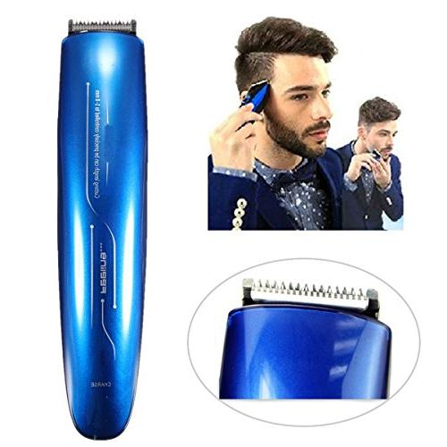 Hair Clipper Electric Hair Grooming Rechargeable Hair Machine, Haircut Men's Personal Care