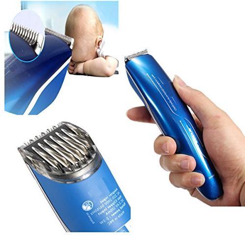 Hair Electric Beard Hair Grooming Rechargeable Hair Cutting Men's