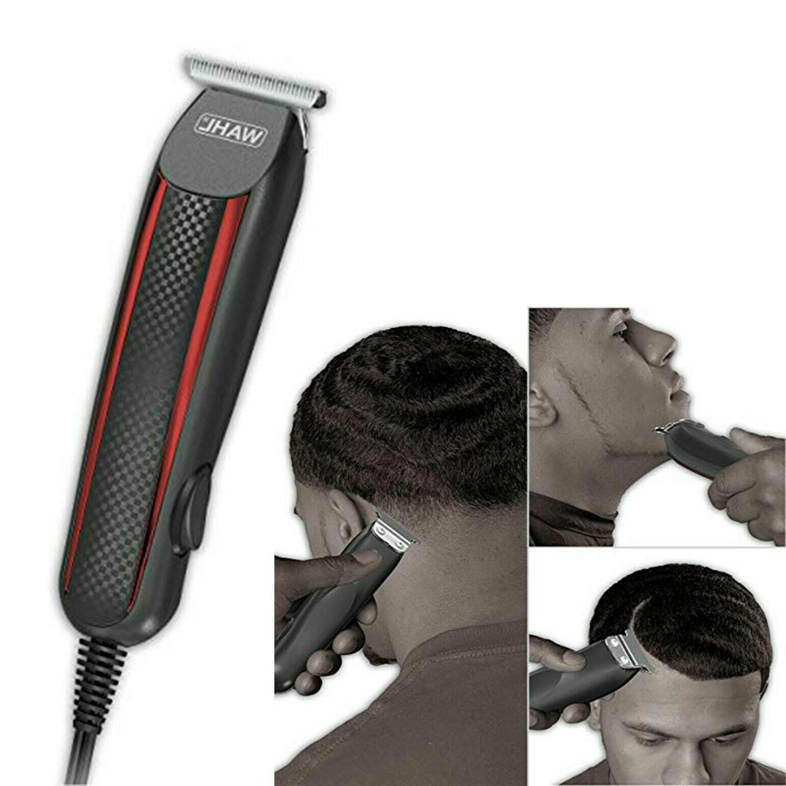 Wahl Hair Clippers Beard Mustache Professional Trimmer Barbe
