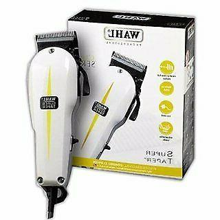 Wahl Hair Clippers Set Electric Shaver Trimmer Men Accessories New