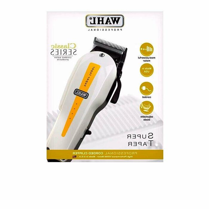 Wahl Clippers Electric Shaver Trimmer Accessories New