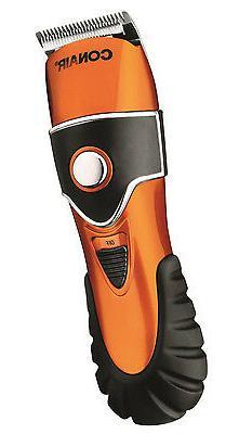 Conair Hair Trimmer Clipper 24-Piece Kit Set Electric Beard