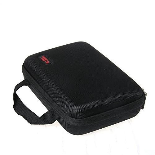 hard eva protective case carrying