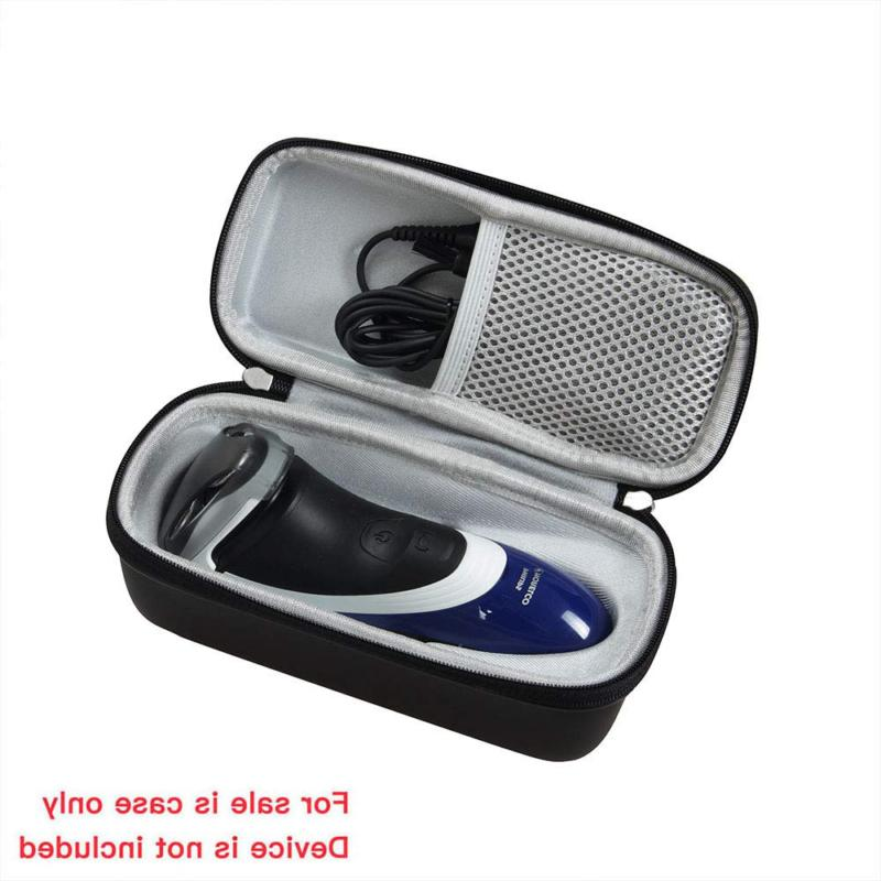 Hermitshell for Philips Norelco Shaver AT830/41
